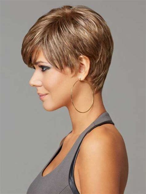 how to cut pixie cuts for straight thick hair 25 short haircuts and hairstyles for thick hair pixie