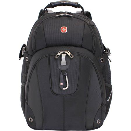 Swiss Army Sa 081 Black swiss gear sa3239 laptop backpack walmart
