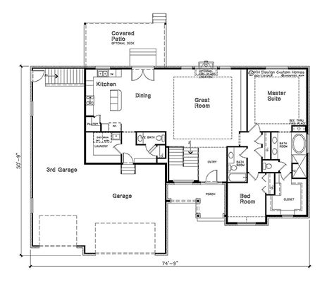 mountain home designs floor plans mountain house plans luxury 1 story home plans mountain home designs large house plans