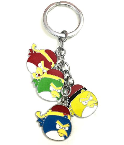 design keychains online designer keychains small angry birds for kids buy online