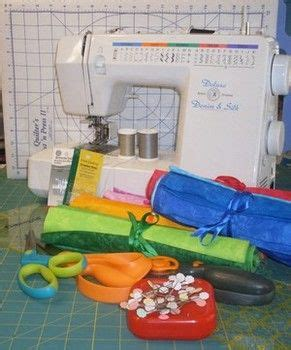 Beginning Quilting Supplies by The World S Catalog Of Ideas