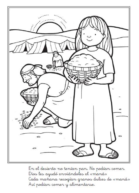 imagenes biblicas en pdf me aburre la religi 211 n historia de mois 201 s para colorear