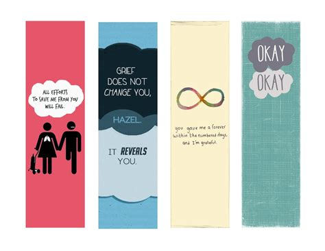 Nice Printable Bookmarks | printable cute bookmarks activity shelter