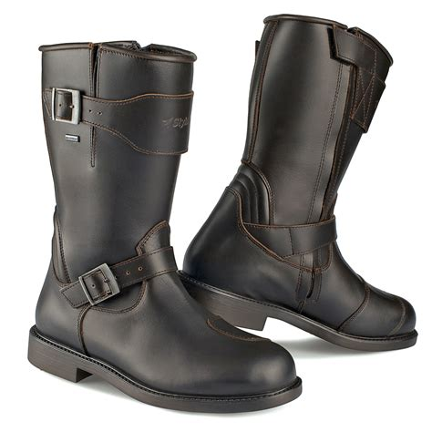 cruiser style motorcycle boots everyday waterproof motorcycle boots seattle comfortable