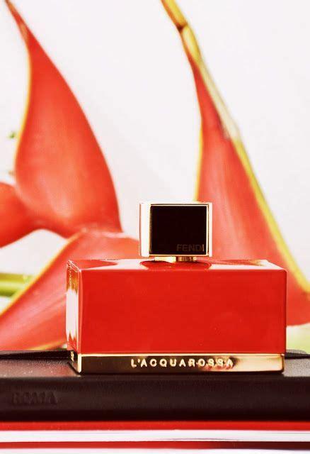 Harga Parfum Fendi L Acquarossa l acquarossa di fendi parfums parfum eau