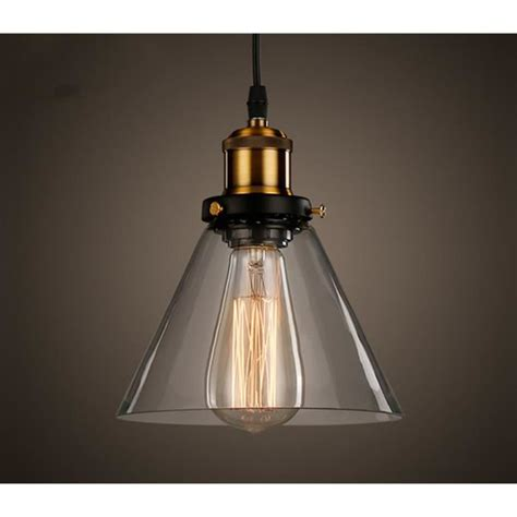 Suspension Luminaire Retro by Industrielle Vintage Verre Suspensions Luminaire Retro
