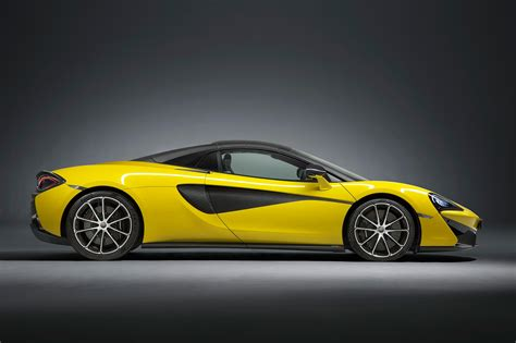 mclaren lm5 concept 2018 mclaren 570s spider coming to goodwood automobile