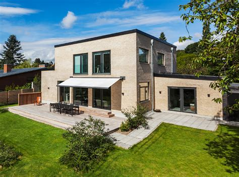 Haus Bauen Lassen by Haus Bauen Mit Der Hauscompagnie Wir Bauen Ihr Haus