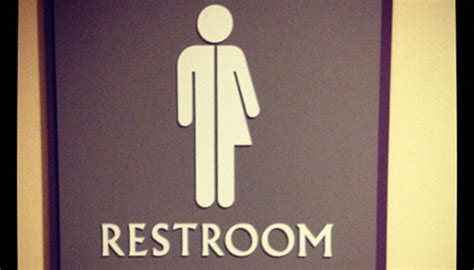 governor brown signs co ed bathroom bill california
