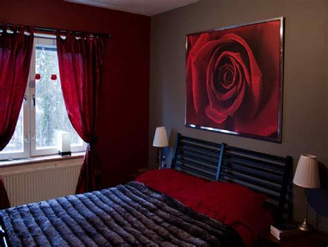 dark red bedroom red bedroom ideas red bedroom decorating ideas gallery