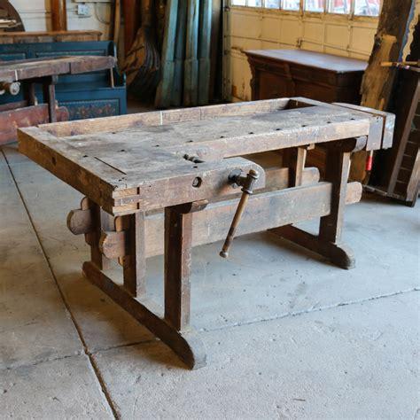work benches scandinavian antiques antique furniture