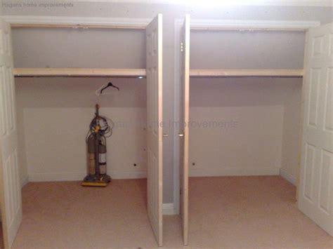 built in wardrobes in eaves bedroom