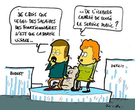 Grille Indiciaire Attaché D Administration by Ce Que Le Gouvernement Pr 201 Pare Pour Les Fonctionnaires En