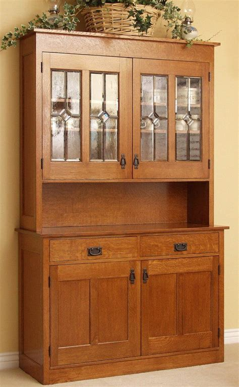 Sideboards: astonishing small kitchen hutch Buffet Table Ikea, Antique Kitchen Hutch, Kitchen