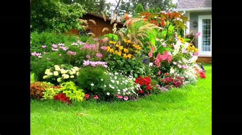 flower garden ideas flower garden ideas  front  house