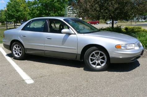 2003 buick regal supercharged buick regal gs supercharged used cars for sale