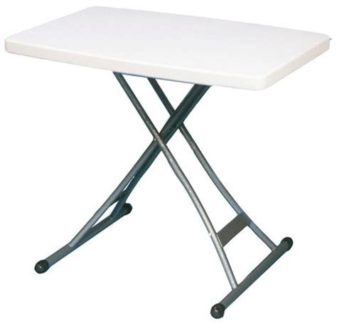 Canadian Tire Folding Table Adjustable Personal Table 20 Quot X30 Quot Walmart Ca