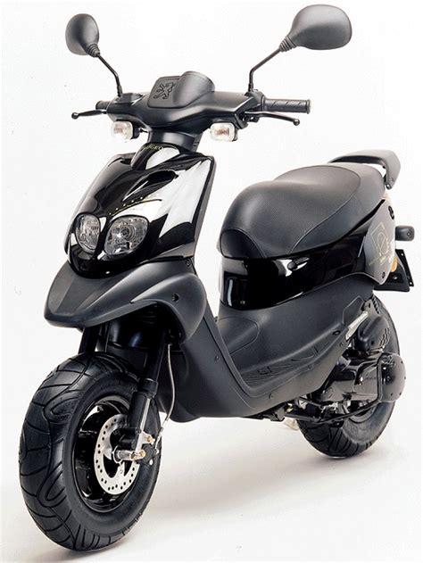 peugeot trekker peugeot scootere og knallerter med 50 cm 179 og elektrisk motor