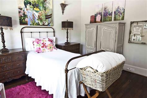 My daughter s frenchy bedroom cedar hill farmhouse