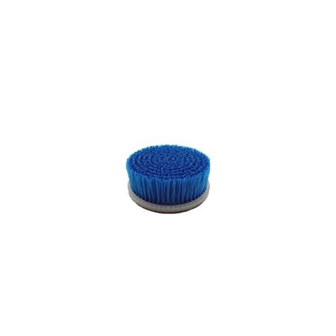 5 quot upholstery brush w hook and loop attachment