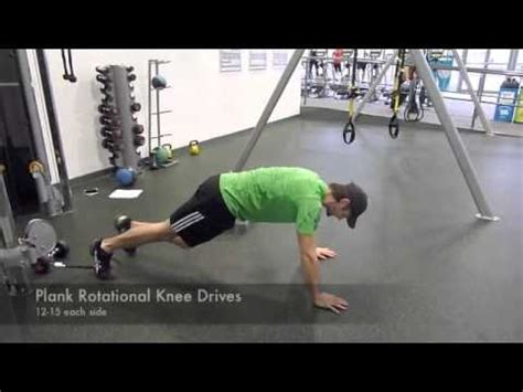 Golf Mobility Exercises To Improve Hip Mobility Swing