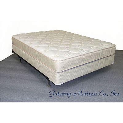 comfort rest mattress conventional mattresses from gateway mattress company