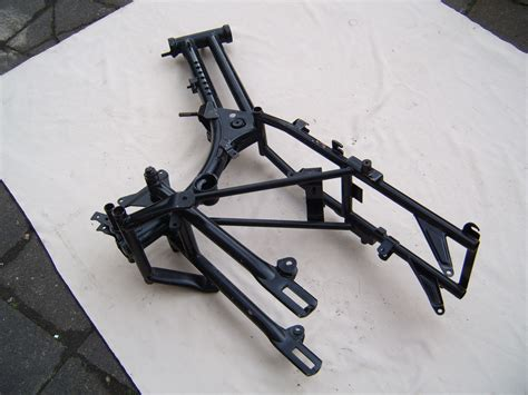 Mz Motorrad 250 1 by Mz Ts 250 A Nva Fahrgestell Rahmen Mz Es De Ersatzteileshop