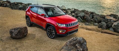 2019 jeep compass review driven 2019 jeep compass review