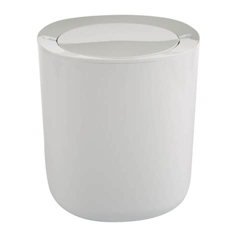 bin bathroom buy alessi birillo bathroom waste bin amara