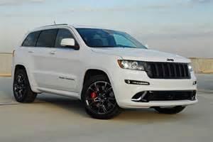 jeep grand white 2013