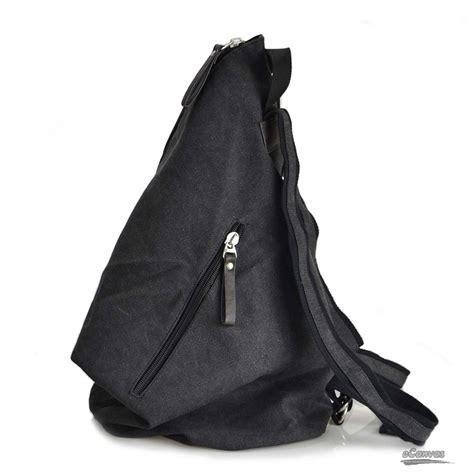 Zara Convertible Tote Bag Drawstring Black bag backpack dayony bag