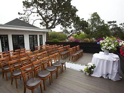 all inclusive wedding packages in monterey ca monterey wedding venues wedding venues monterey bay views