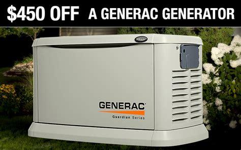 home generator for backup power burlington greensboro nc