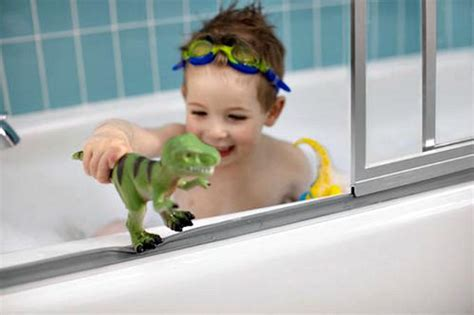Time Bathtub by Bath Time Tips For Safe Bathing About A