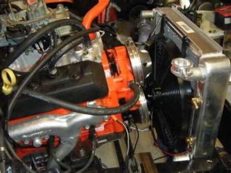 Suzuki Samurai Engine Swaps Suzuki Chevy V6 Samurai