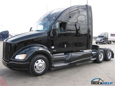 kenworth t700 for sale 2011 kenworth t700 for sale in dallas tx by dealer