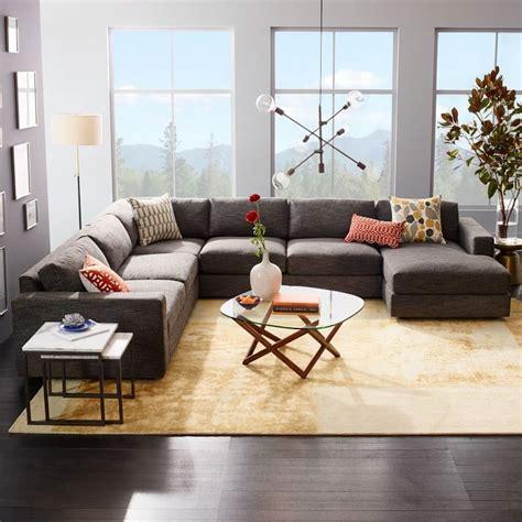 west elm urban sofa review best 25 modular sectional sofa ideas on pinterest