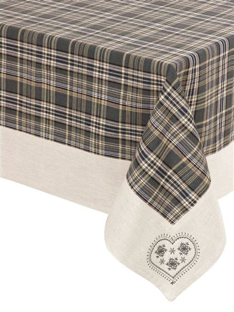Taplak Meja Pesta Polkadot Table Cover For pretty tablecloth rectangular mountain davos for 234 t tablecloths nappes