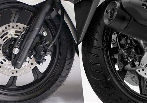 Kipas Honda Pcx ukuran ban dan velg honda pcx serta rekomendasi untuk upgrade blogotive