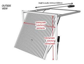 Garage Door Mechanism Up And Garage Door Measurement Guide Canopy