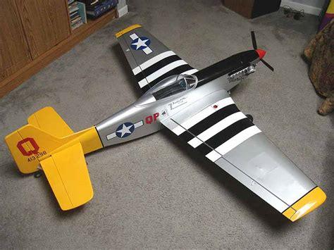 P 51 Mustang Hangar 9 by Hangar 9 P 51 Mustang Pts