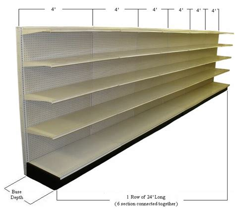 Retail Display Shelf by Retail Display Shelving Images