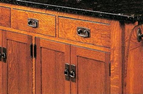 mission style kitchen cabinet hardware mission style cabinets hardware kitchen cabnets pinterest