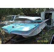 1959 Glastron Seaflite Hardtop Classic Boats Dream Favorite