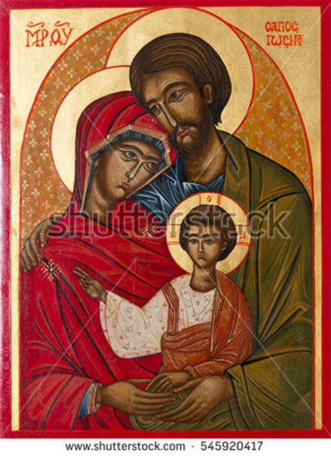 holy family of jesus and joseph holy family stock images royalty free images vectors