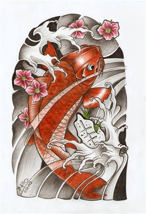 oriental koi tattoo designs best 25 carpa oriental tattoo ideas on pinterest koi