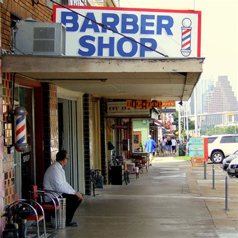 haircut austin south congress avenue barber shop austin tx grant s golden brand