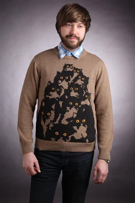 Sweater The One Wisata Fashion Shop 1 mens sweater cotton sweater jacket