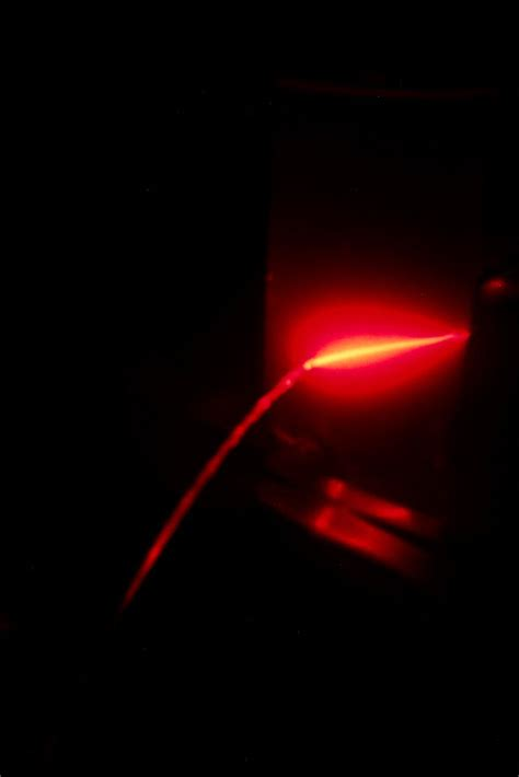 Bending Light by Integrated Science At Home Bending Light