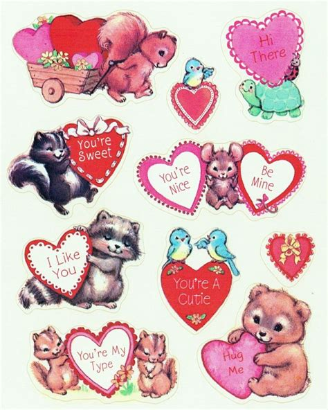 valentines day stickers 17 best images about valentines day stickers on
